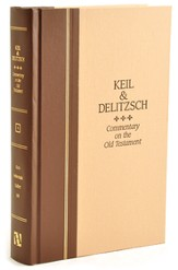 Ezra-Job: Keil & Delitzsch Commentary on the Old Testament