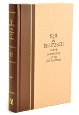 Keil & Deltzsch Commenatary on the Old Testament -Isaiah