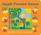 Apple Farmer Annie Board Book