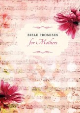 Bible Promises for Mothers - eBook