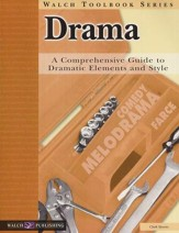 Drama: A Comprehensive Guide to Dramatic Elements and Style