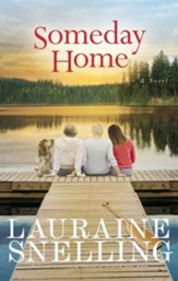 Someday Home: A Novel - eBook