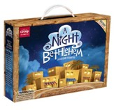 A Night in Bethlehem Christmas Event Kit, revised