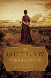 The Outlaw Takes a Bride - eBook