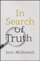In Search of Truth (Pack of 25 Tracts)
