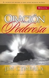 Oración Poderosa  (Breakthrough Prayer)