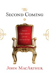 The Second Coming: Signs of Christ's Return and the End of the Age - eBook