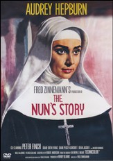 The Nun's Story, DVD