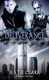 Deliverance - eBook
