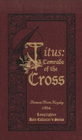 Titus: A Comrade of the Cross - Slightly Imperfect