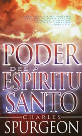 El Poder del Espíritu Santo  (Holy Spirit Power)