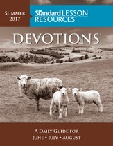 Standard Lesson Resources: Devotions® Pocket Edition,  Summer 2016