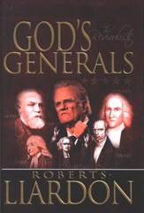 God's Generals: The Revivalists  - Slightly Imperfect