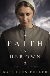 A Faith of Her Own - eBook