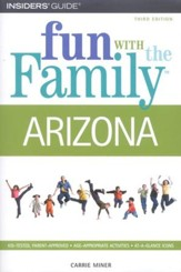 Fun with the Family Arizona, 3rd