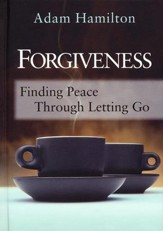 Forgiveness: Finding Peace Through Letting Go - Slightly Imperfect