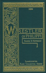 The Wrestler of Philippi