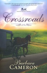Crossroads, Amish Roads Series #2