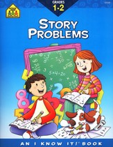 Story Problems, Grades 1-2