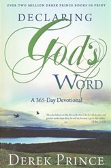 Declaring God's Word-Devotional