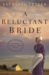 A Reluctant Bride - eBook