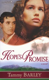 Hope's Promise, Sierra Chronicles Series #2
