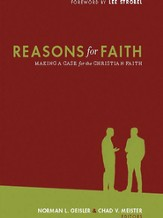 Reasons for Faith: Making a Case for the Christian Faith - eBook