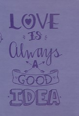 Love Journal, Purple