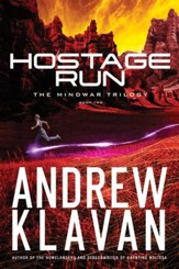 Hostage Run - eBook