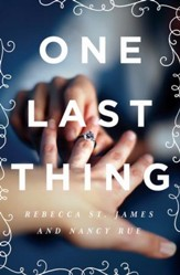 One Last Thing - eBook