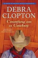 Counting on a Cowboy - eBook