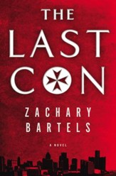 The Last Con - eBook