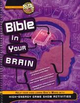 Amazing Journey Bible in Your Brain