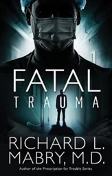 Fatal Trauma - eBook