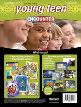 Young Teen Resources