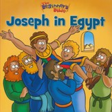 Joseph in Egypt - Slightly Imperfect
