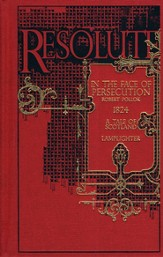 Resolute: In the Face of Persecution