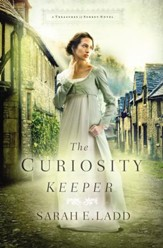 The Curiosity Keeper - eBook