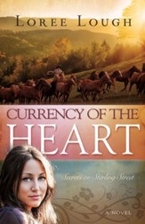Currency Of The Heart - eBook