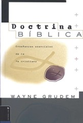 Bible Doctrine Laminated Sheet - eBook