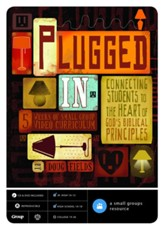 Plugged In: 5-Week DVD Curriculum
