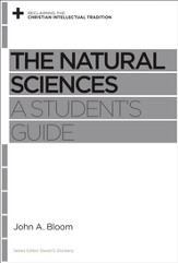 The Natural Sciences: A Student's Guide - eBook