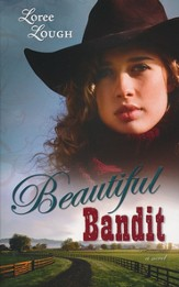 Beautiful Bandit, Lone Star Legends Series #1