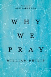 Why We Pray - eBook