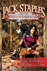 Jack Staples and the City of Shadows - eBook