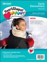 Early Elementary Resources, Winter 2014-15