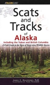 Scats and Tracks of Alaska