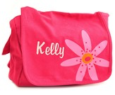 Personalized, Faithgirlz Messenger Bag, Medium, Pink
