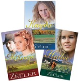 Montana Skies Series, Volumes 1-3