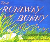 The Runaway Bunny, Board Book